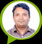 headshot of Rajeev Singh, Senior Software Architect, NCN Technology