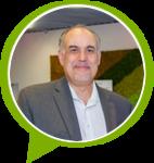 headshot of Jorge Guerra, Financial Advisor, Equitable Investments