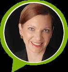 headshot of Sharon Muniz, Chief Technology Officer, NCN Technology