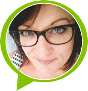 headshot of Nicole Duxbury, Content Writer and Editor, Mylestones